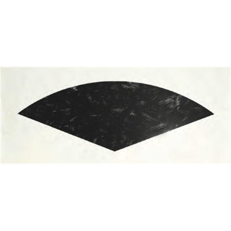 Black Curve (1/25), 1988