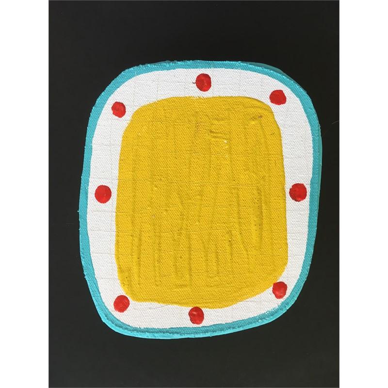 Space Cake No. 3