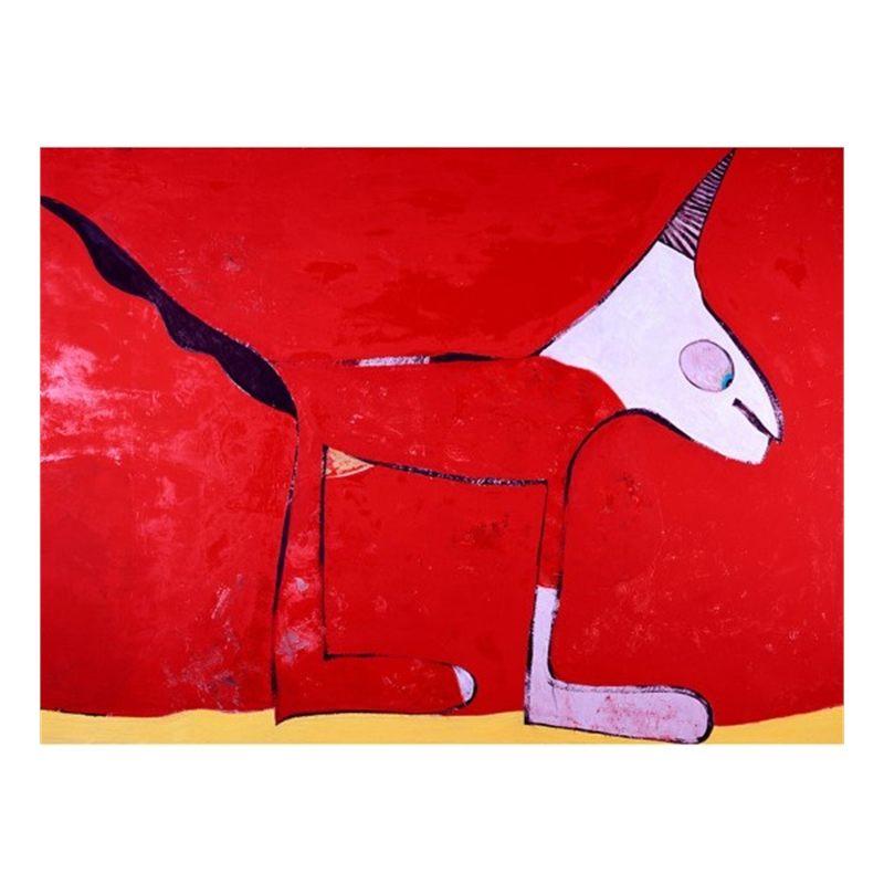 Alpha Unicorn, 2014