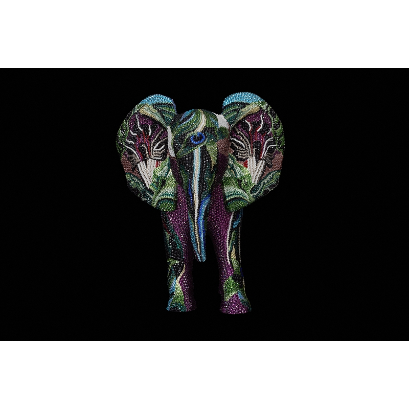 "ELEPHANT Medium ""MY GIFT TO YOU"" feat. Okeeffe, 2019"
