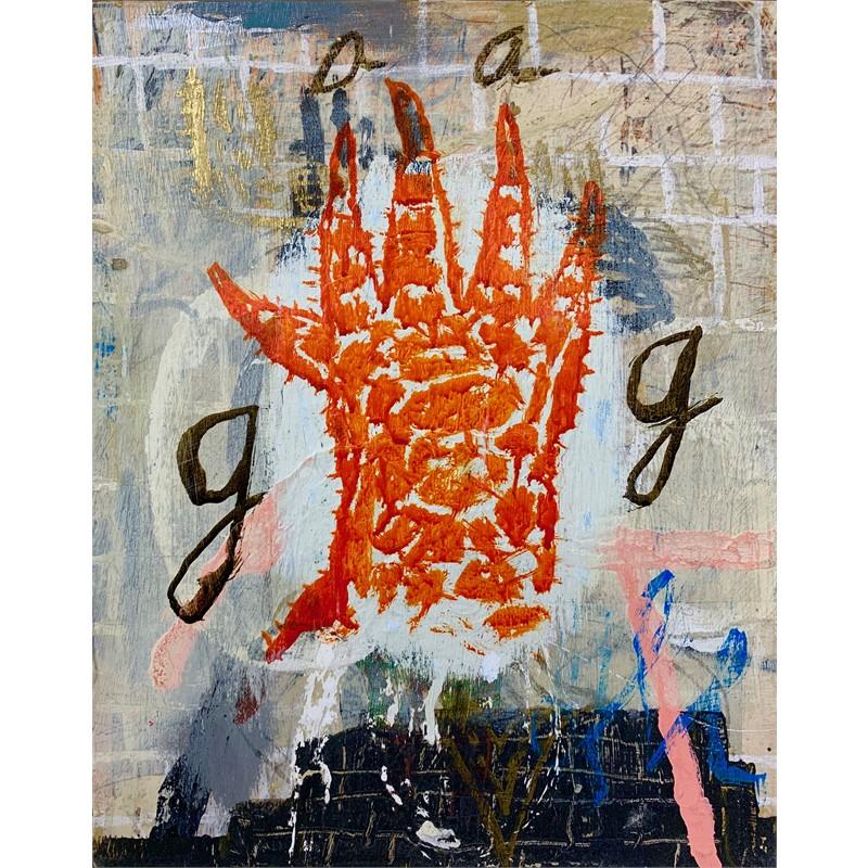 GRIS GRIS 3 by John Yoyogi Fortes