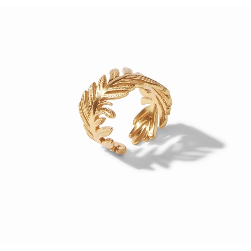 Fern Ring, 2020