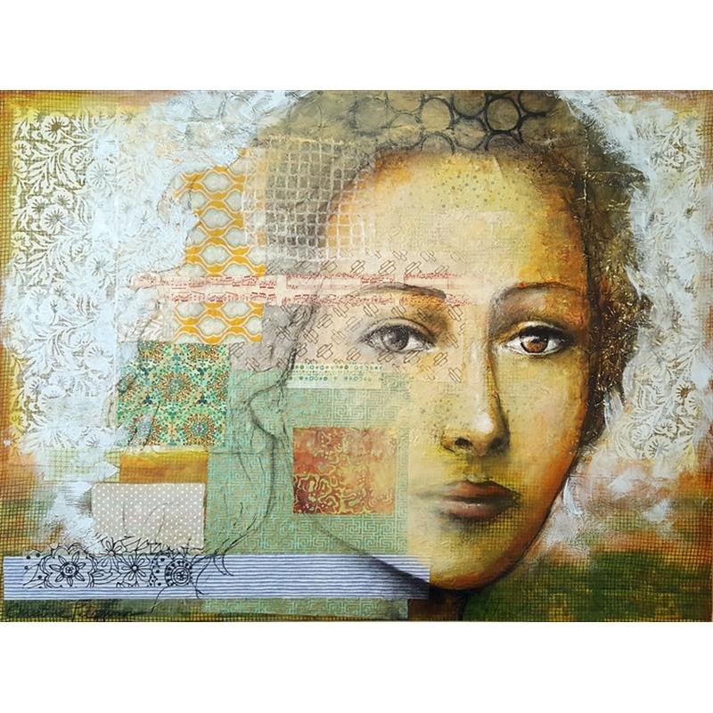 Disintegration by Christine Peloquin