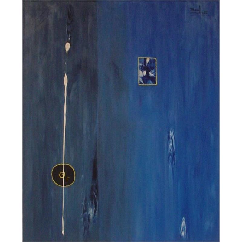 Cry of the Sea I, 2003