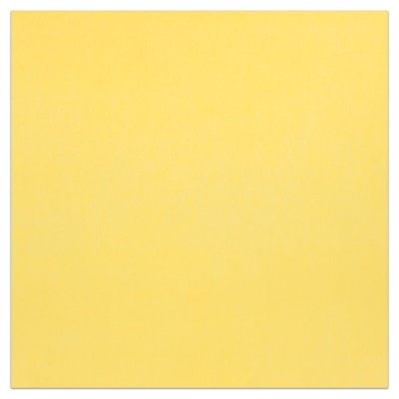 Yellow with White Lines, Vertical, Not Touching (AP/1), 1970