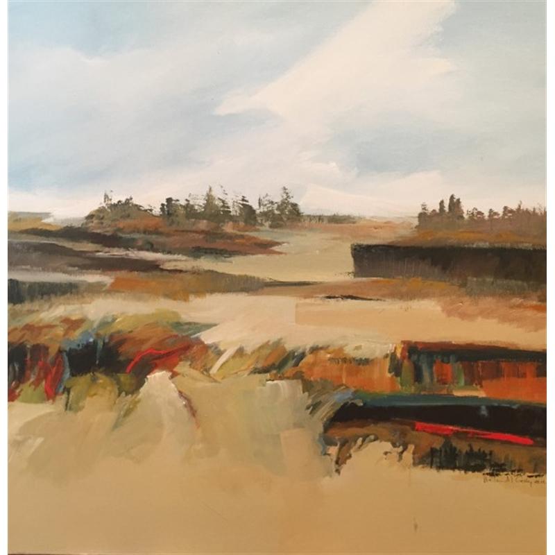 Landscape Rythms 1