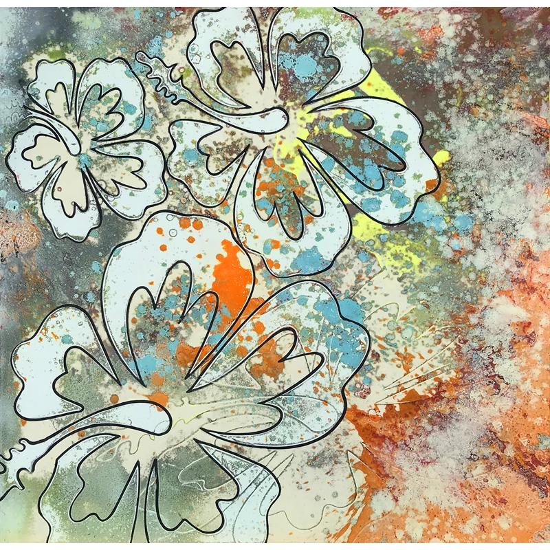 Flower Power by Paul Tamanian
