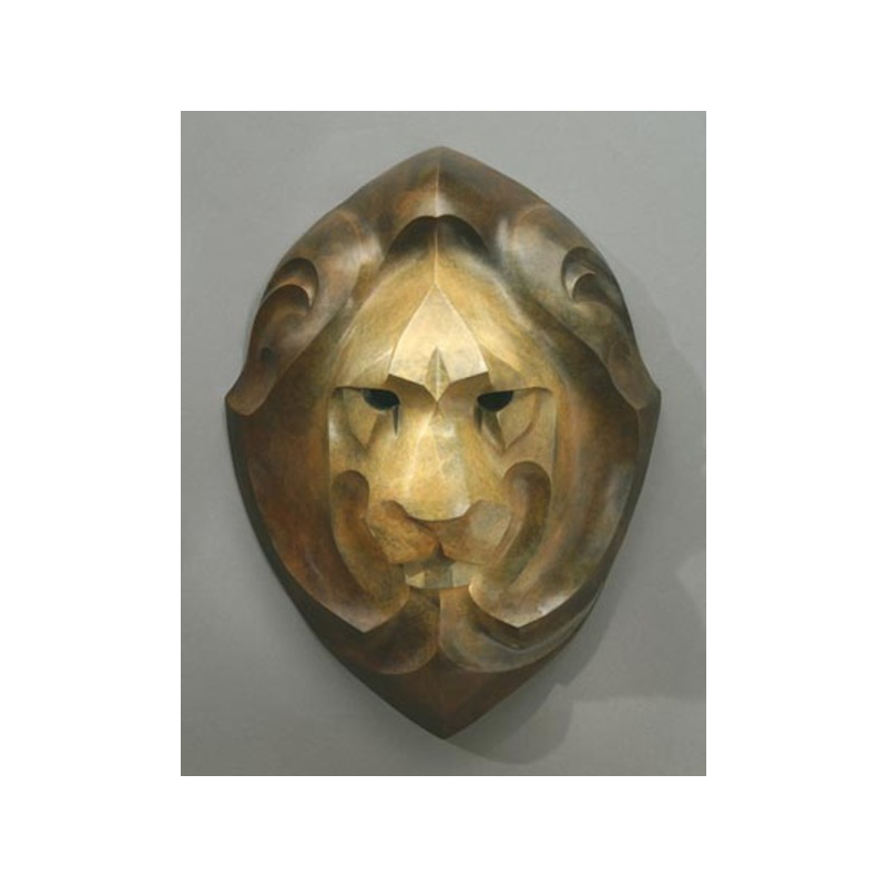 Lion Mask (14/24)