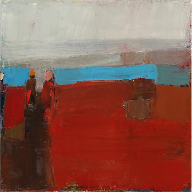 Crimson Field, 2017