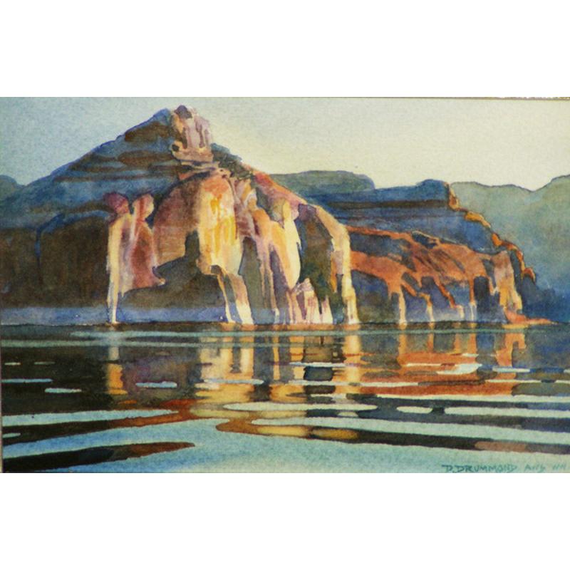 Rock Creek Bay #6