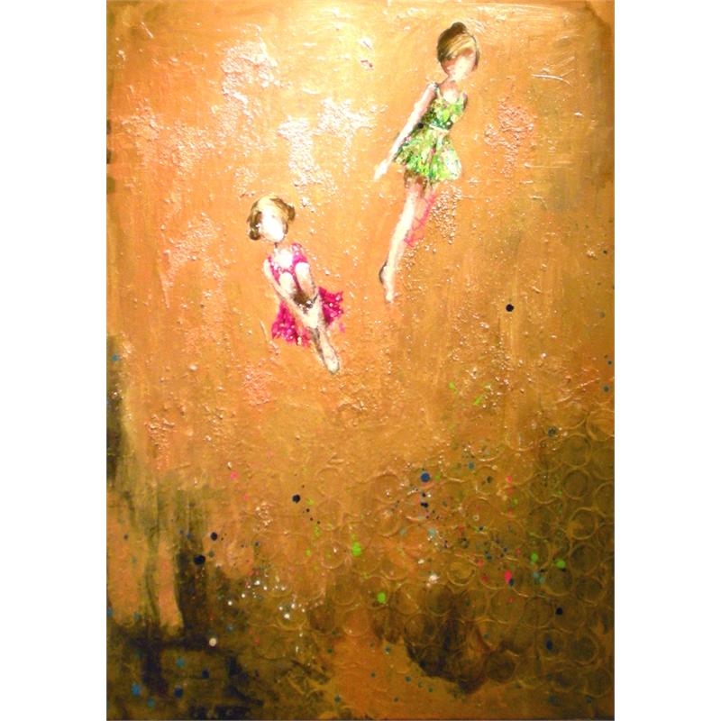 Leap of Faith, 2011