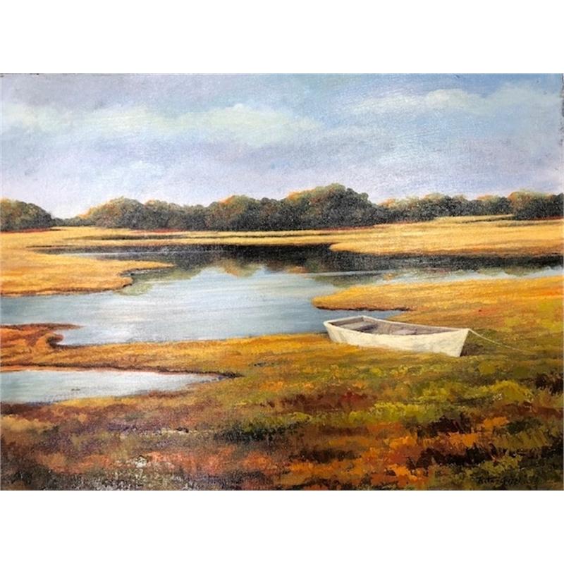 Marsh And Hull