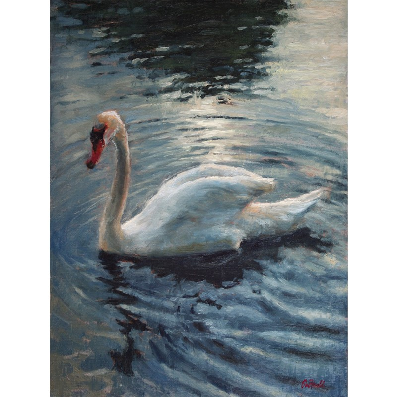 Swan Lake, 2019