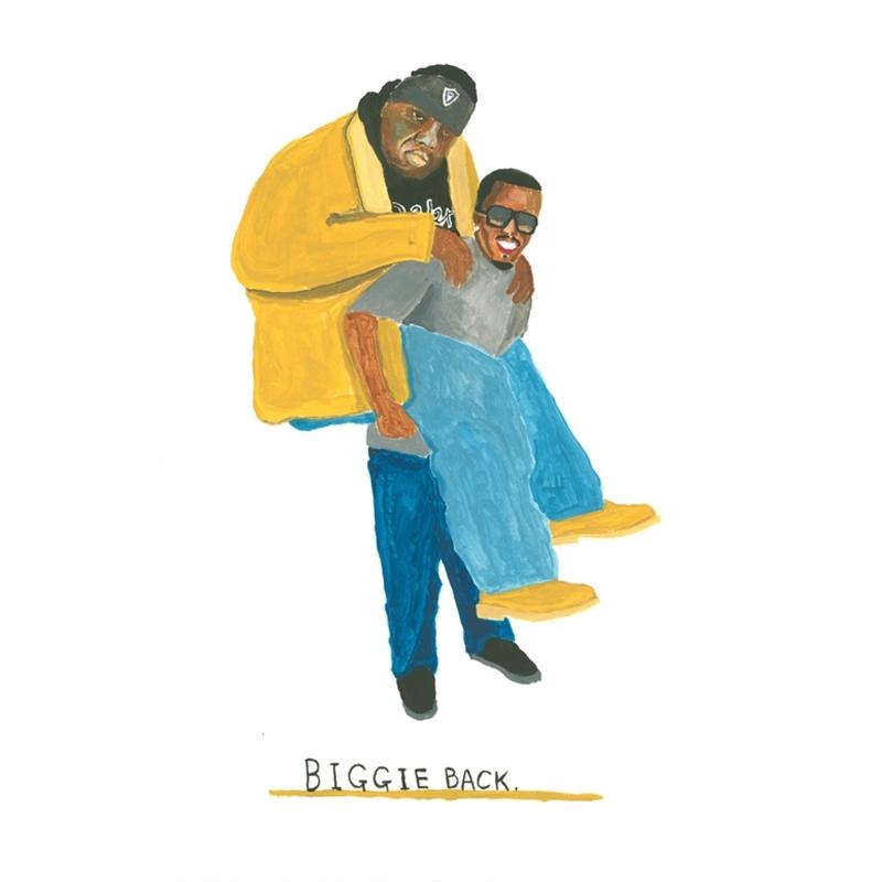 """""""Biggie Back"""" by Listen04"""