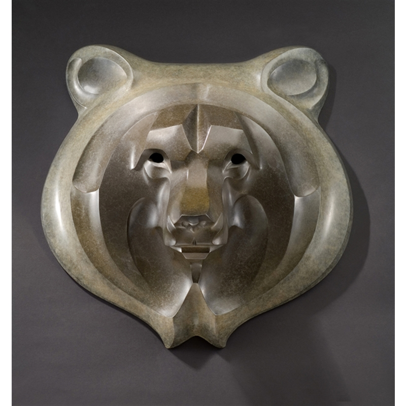 Grizzly Mask (17/24)
