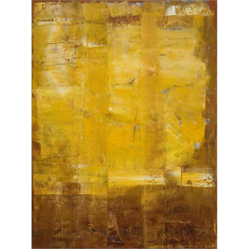 Gold-Sienna 1, 2013