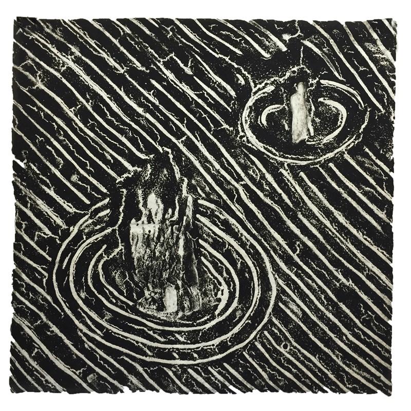 Untitled (2 dark) (6/5), 1999