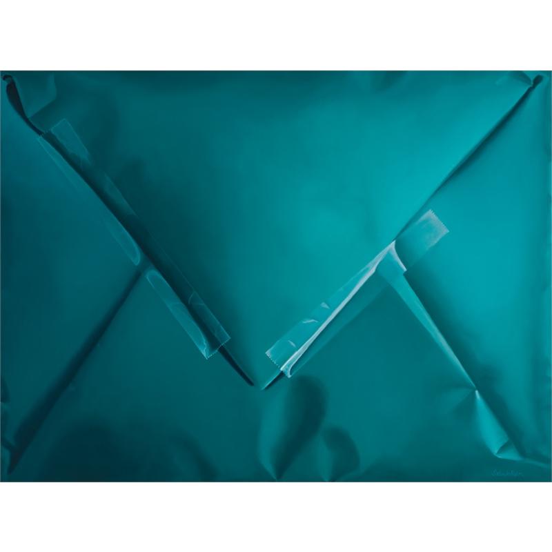 Envelope, 2019