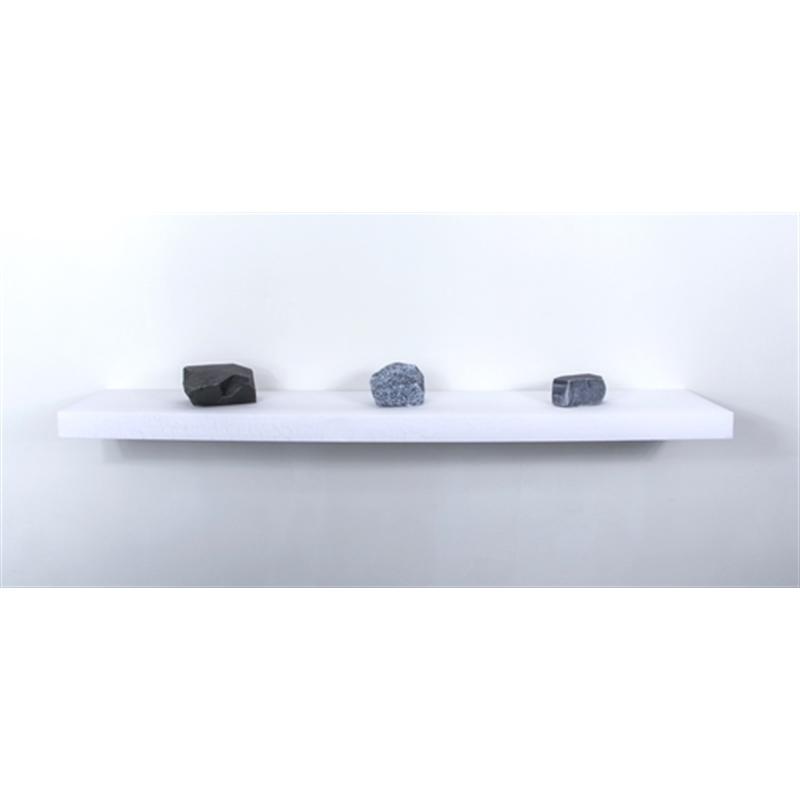 Styrofoam Shelf