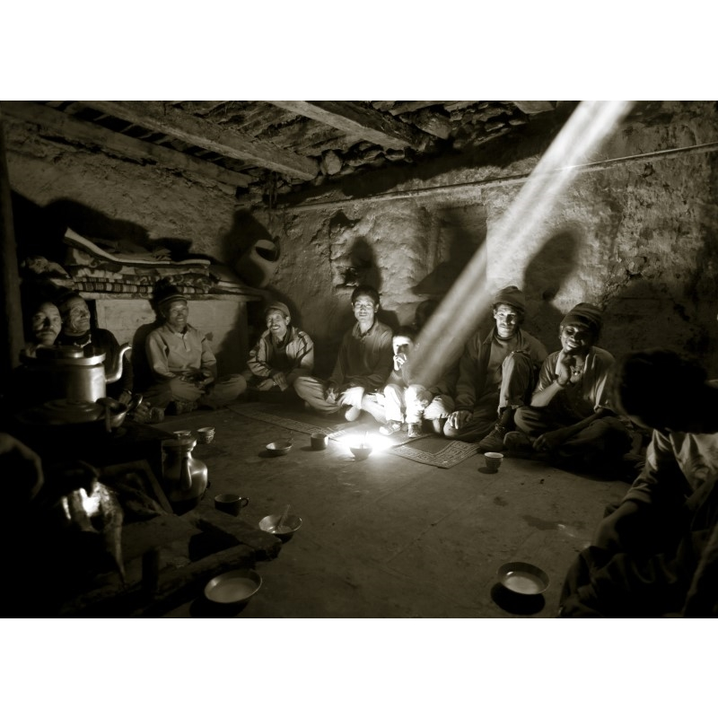 Humla Hearth