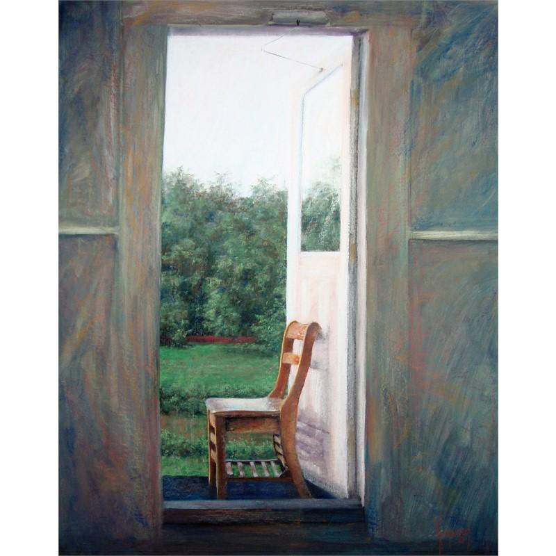 La Sedia (The Chair)