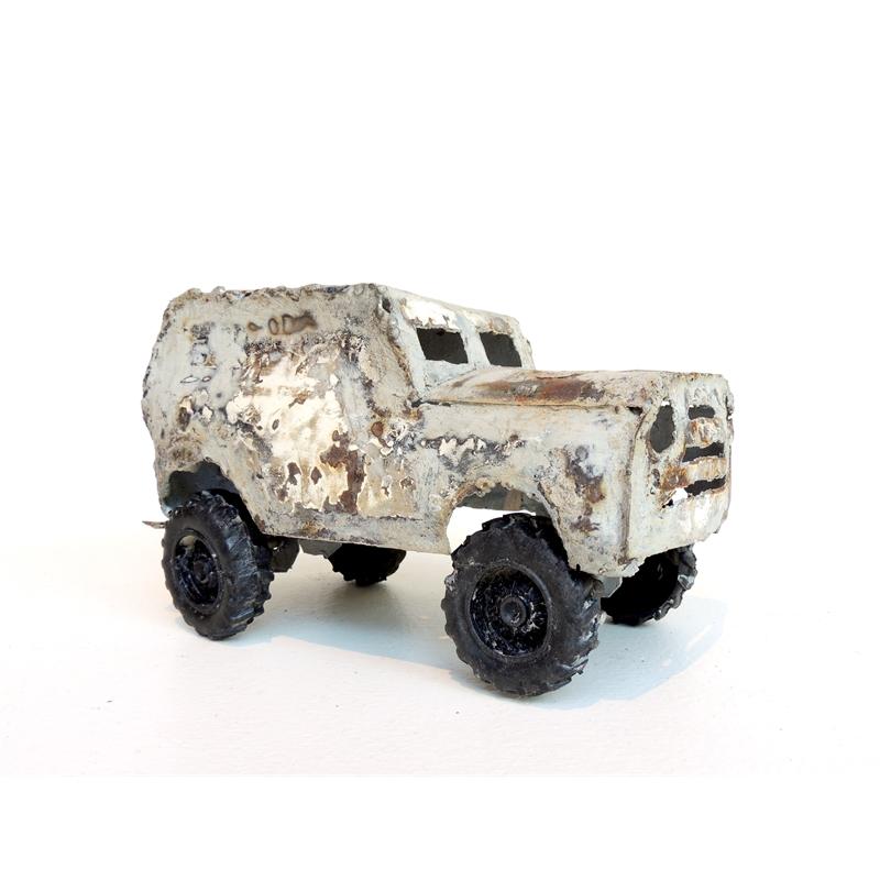 Nichos Series 17: Camion