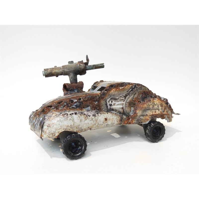 Nichos Series 3: Carro