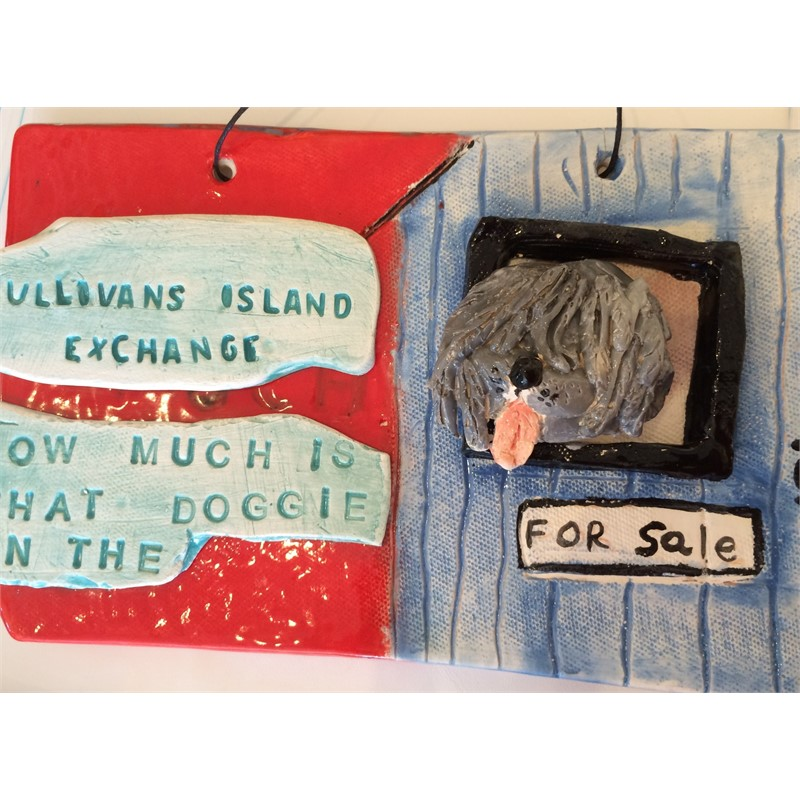 Sullivans Island Exchange, 2019