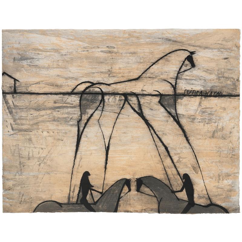 Sunka Wakan (3/50), 2007