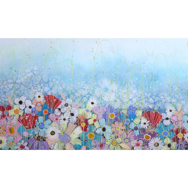 Wild Blooms by Vigo