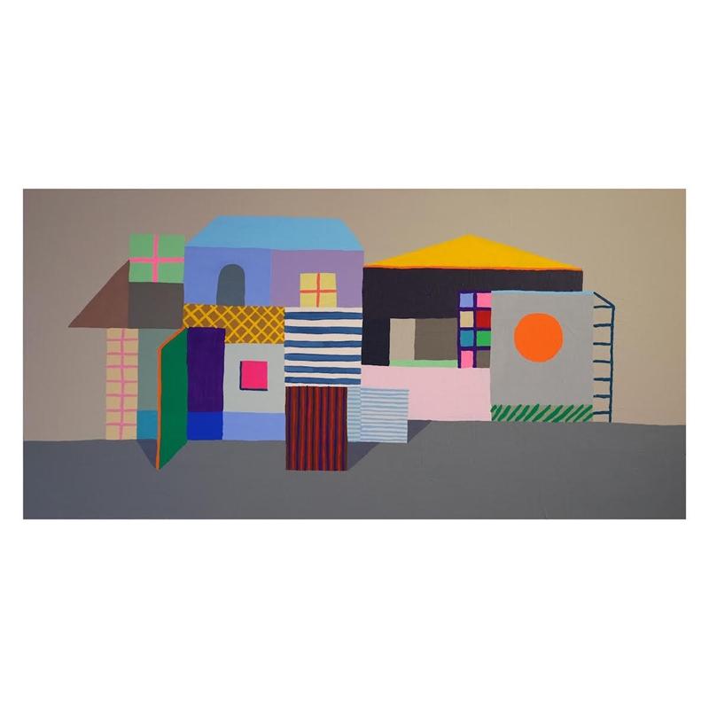 """""""Artist Estate"""" by Joe Ferriso, 2014"""