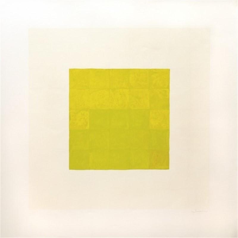 Yellow Interlock