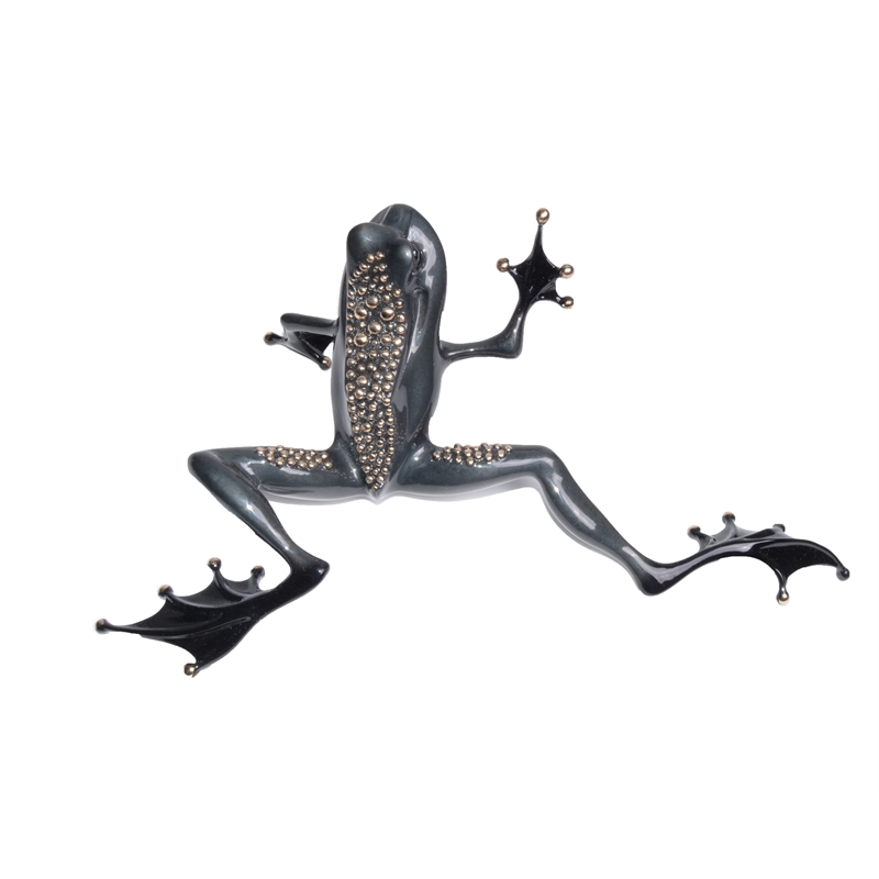 High Five Show Frog - Scrooge BF48S4 (108/150), 2015