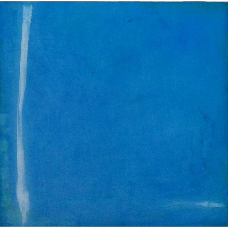 Meditation on Blue No. 3