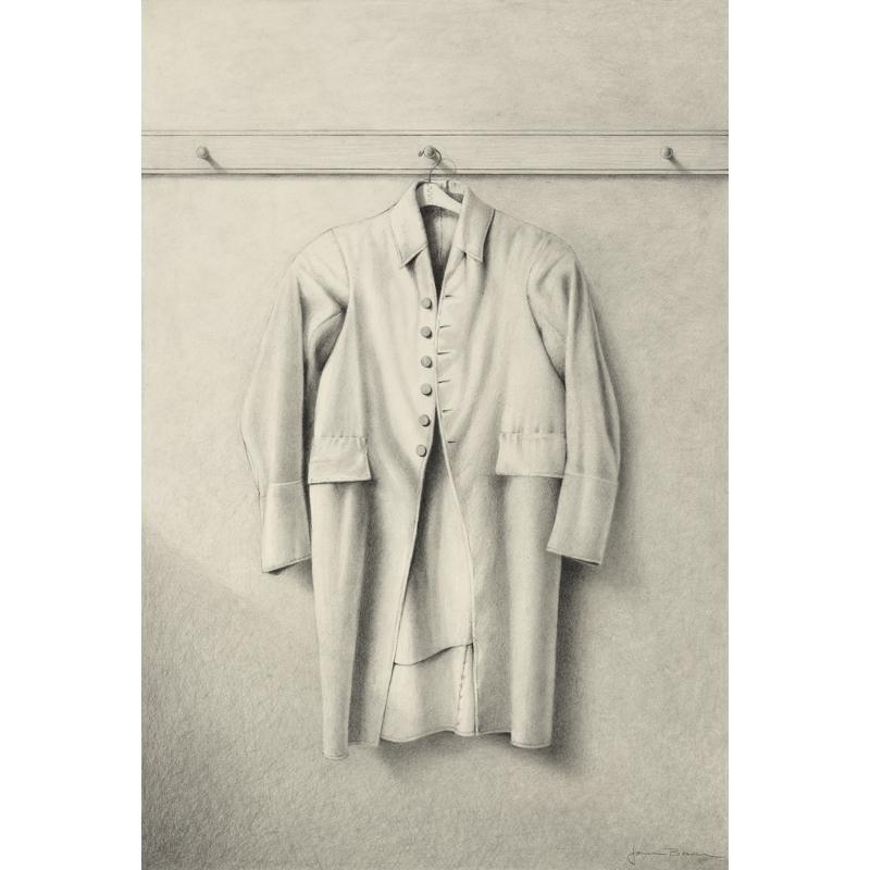 Elder's Coat (Study)