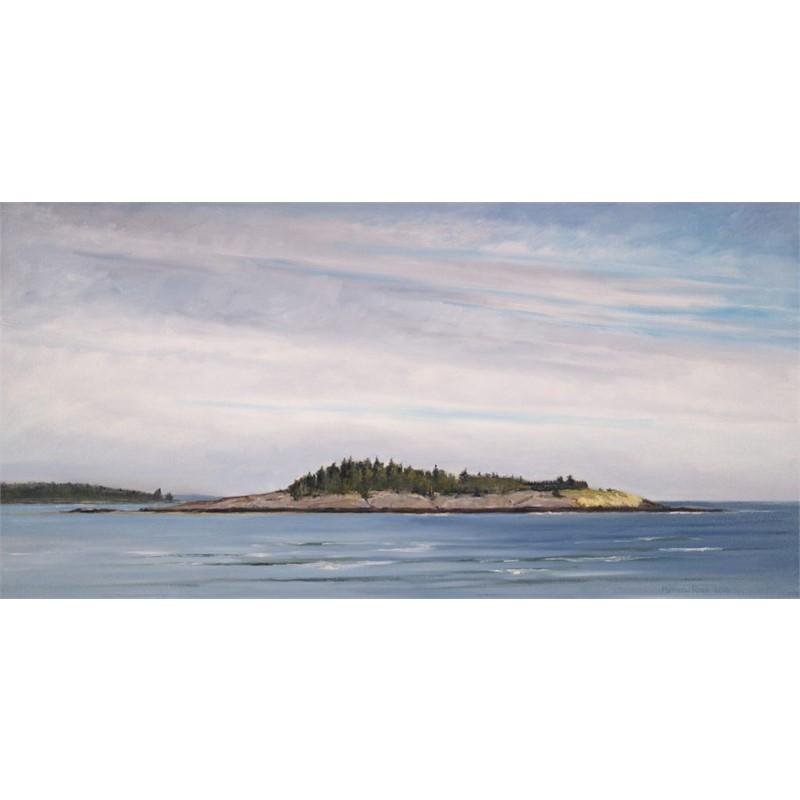 Wood Island #2
