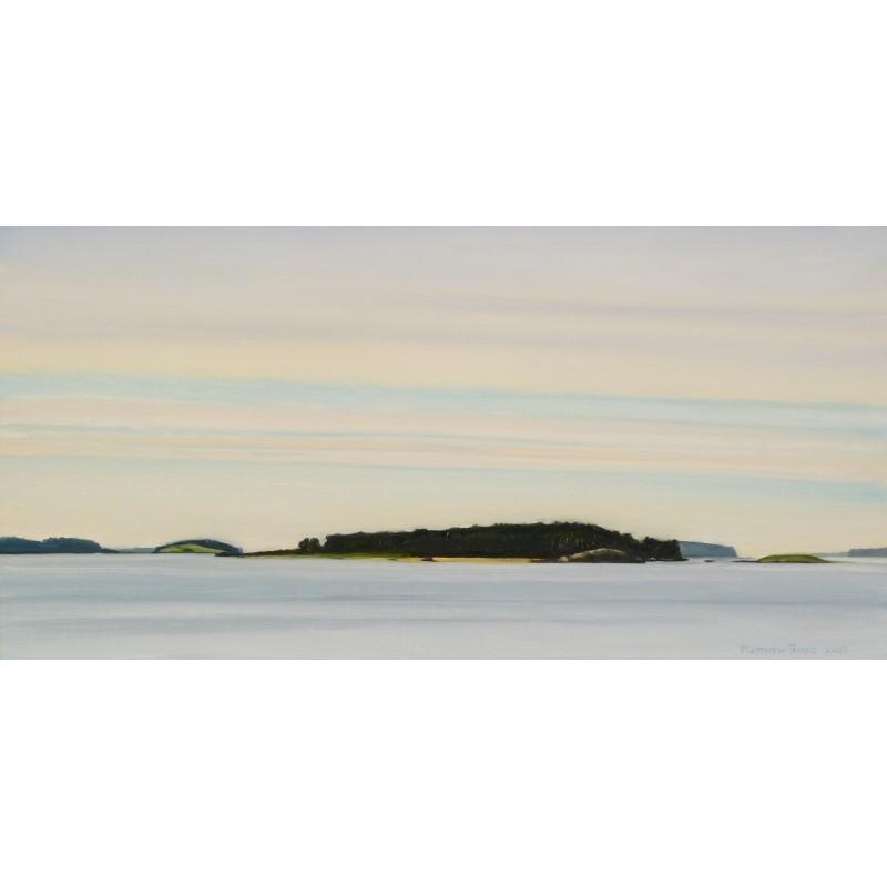 Western Island