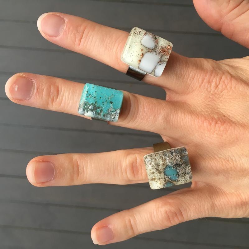 Rings, 2019