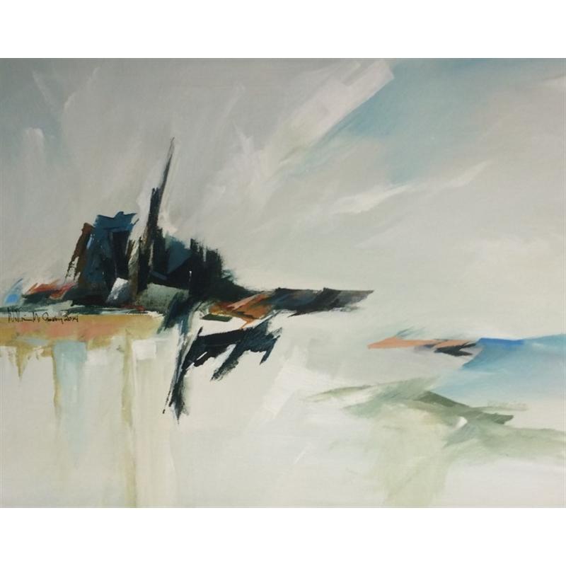Coastal Abstractions I