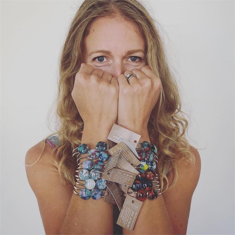 Cuff Bracelets, 2019