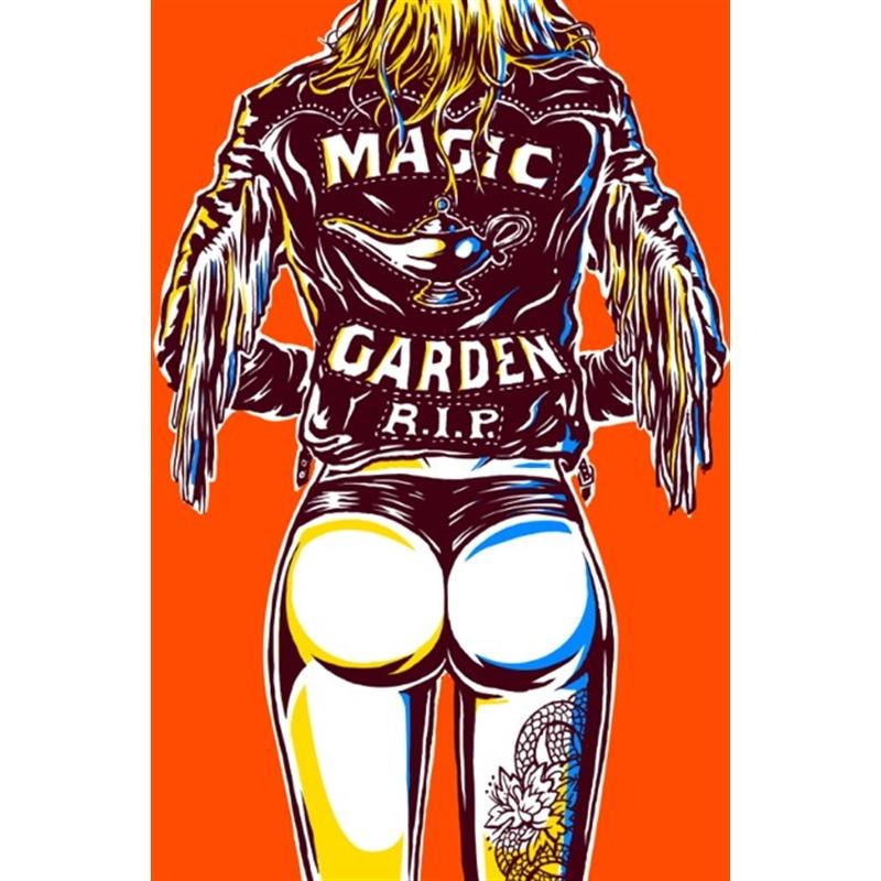 """Magic KC"" by Mark Graham"
