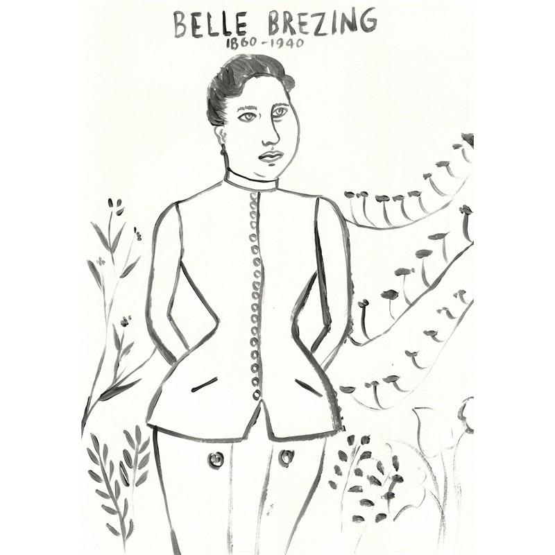 BELLE, 2018