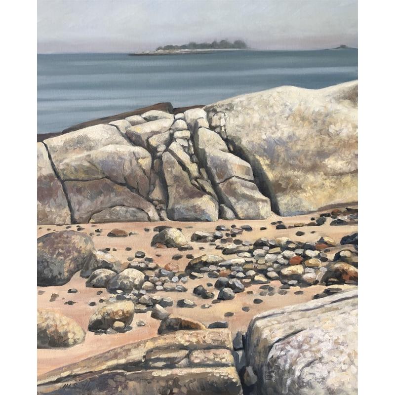 Granite Shores