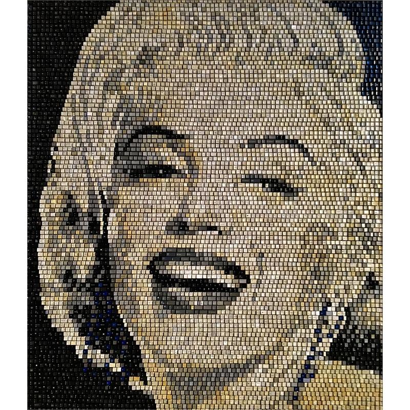 Marilyn, 2019