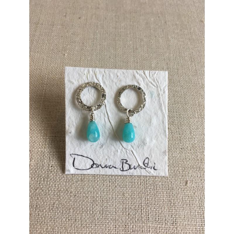 1386-8 Earrings