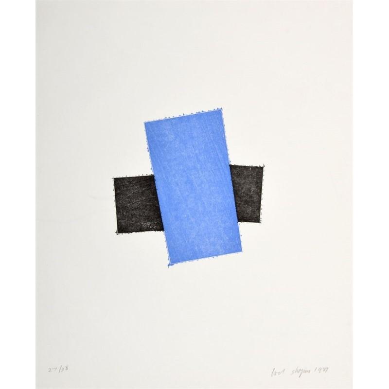 Untitled  (27/38), 1989