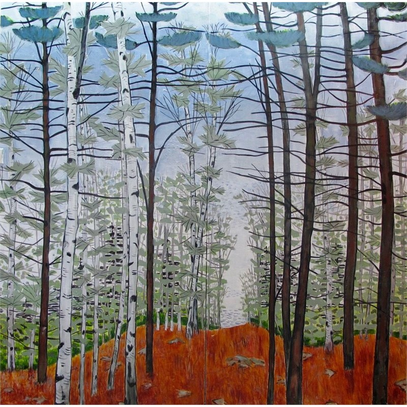 Coastal Woods
