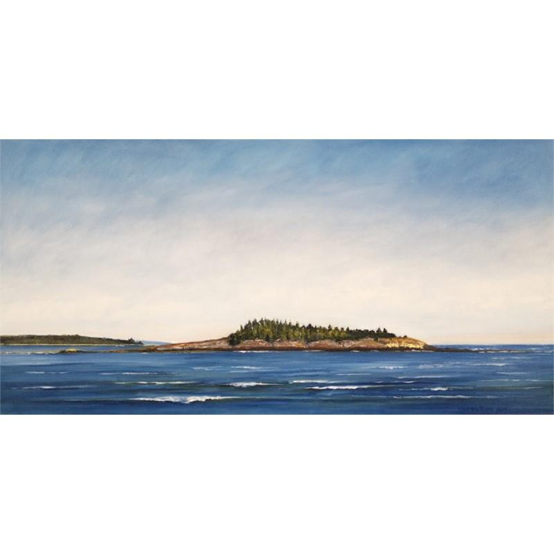 Wood Island #1