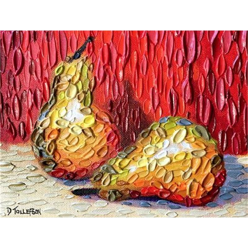 Pear 52