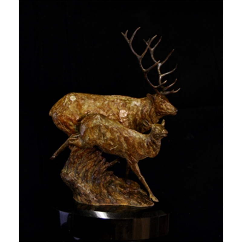 The Gathering (Elk) (16/18)